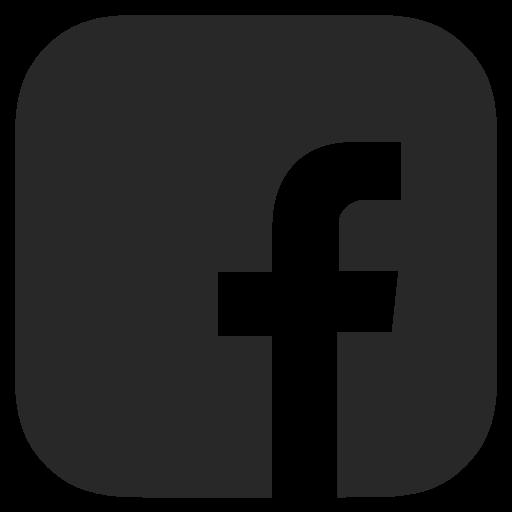 Facebook logo - ikona